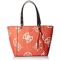Guess Women's Tote Bag SO669123-Orange