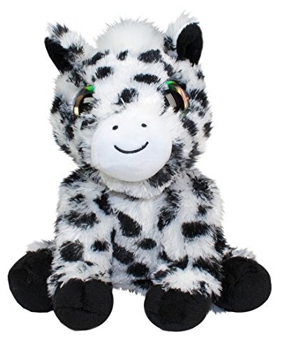 Pony Snow Plush - Lumo Stars 54979 - 15cm 6""