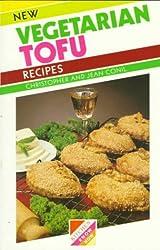 New Vegetarian Tofu Recipes