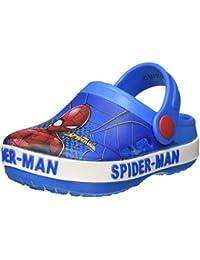 Spiderman Ragazzi Sandali - blu - 28/29