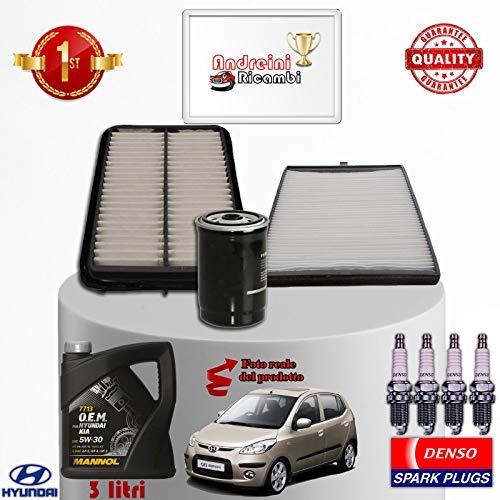 Olio per Hyundai i10