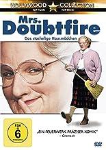 Mrs. Doubtfire - Das stachelige Hausmädchen hier kaufen
