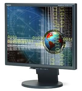 NEC lcd1770nx-bk LCD Monitor