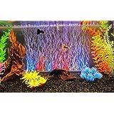 Foodie Puppies SOBO Aquarium Led Light With Air Stones Length 15 Cm - Multicolor