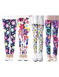d29f0a6fe70a4 Girls' Leggings: Amazon.co.uk