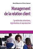 Management de la relation client - Référence Management
