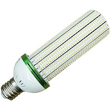 ¿CY LED E40 60 W bombilla LED, bombilla 280LEDs 2835 SMD, wei?