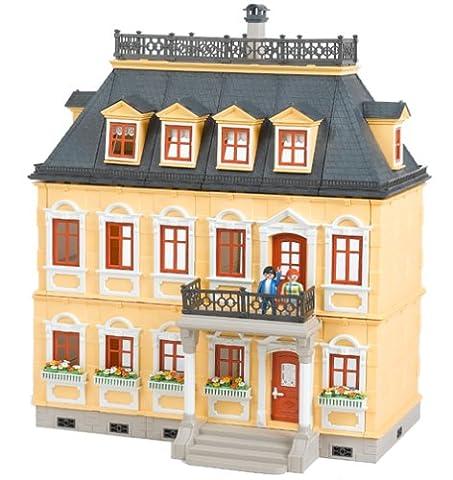 Grande Maison Playmobil - Playmobil - 5301 - La Maison Traditionnelle