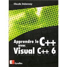 Apprendre le C++ sous Visual C++