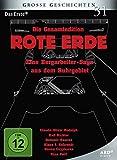 DVD Cover 'ROTE ERDE: Gesamtedition - Große Geschichten (Neuauflage) [7 DVDs]