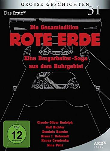 I + II: Die Bergarbeiter-Saga aus dem Ruhrgebiet (Neuauflage) (7 DVDs)