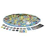 Hasbro Spiel des Lebens Yo-kai Watch Edition Spielzeug