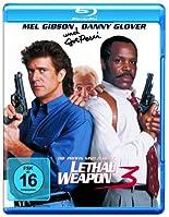 Lethal Weapon 3 - Die Profis sind zurück [Blu-ray] hier kaufen