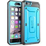 Best Lifeproof Iphone Cases - Supcase - Carcasa iPhone 6 con clip para Review