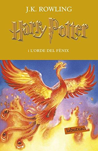 Harry Potter i l'orde del Fènix LB