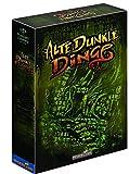 Feuerland Spiele 06 - Alte Dunkle Dinge