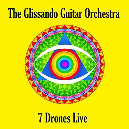 7 Drones (Live)