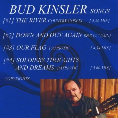Bud Kinsler Album One