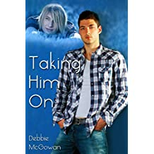 Taking Him On (Checking Him Out Book 2)