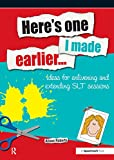 This imaginative and practical book contains a collection of ideas and games that should provide you with lots of new resources without spending a fortune. Some of the games and activities address particular communication themes, such as: listening t...