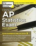 Cracking the AP Statistics Exam (College Test Preparation)