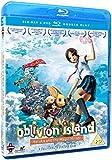 Oblivion Island: Haruka And The Magic Mirror Double Play [DVD & Blu-ray] [UK Import]