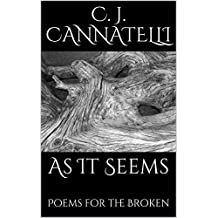 As It Seems: Poems for the Broken