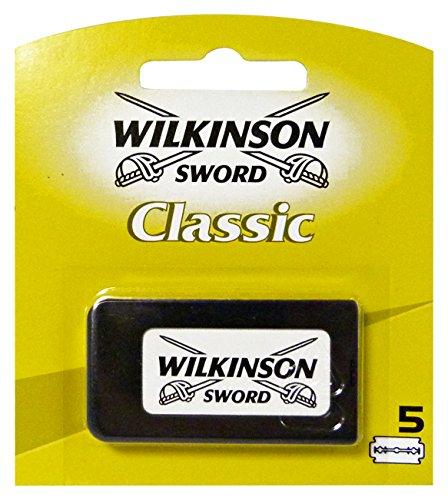 Wilkinson Sword Classic Double Edged Blades