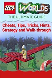 Lego Worlds: The Ultimate Guide - Cheats, Tips, Tricks, Hints, Strategy and Walk-through by Maple Tree Books (2015-08-09)