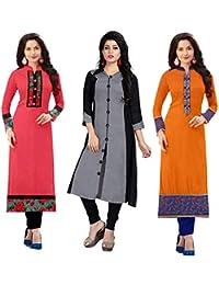 19d11f1ecba RAMDEV Women's Clothing: Buy RAMDEV Women's Clothing online at best ...