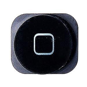 For Apple iPhone 5 Home Taste Button Ersatzteil für Tastatur Schwarz Replacement Part Brand New Neu und OVP