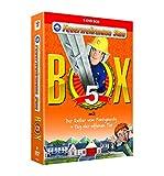 Feuerwehrmann Sam - Box 5 [2 DVDs] Test