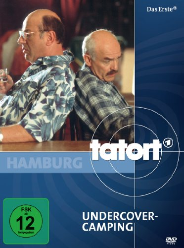 Tatort - Undercover Camping