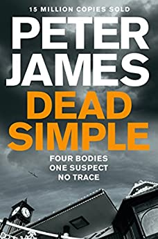 Dead Simple par [James, Peter]