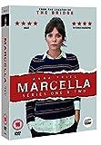 Marcella - Series 1 And 2 Complete Boxed Set (6 Dvd) [Edizione: Regno Unito]
