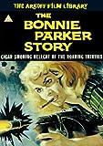 The Bonnie Parker Story [DVD]