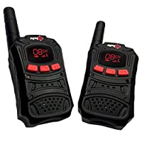 SpyX 10526 (-) Spy Walkie Talkies, Multi