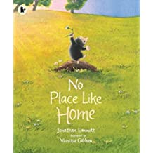 No Place Like Home (Mole and Friends)