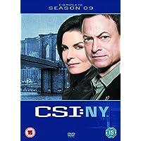 CSI: NY - Complete Season 9: The Final Season