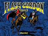 Alex Raymond's Flash Gordon, Vol. 2 (Alex Raymond's Flash Gordon) by Alex Raymond (2004-12-15)