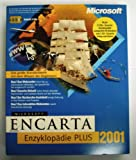 Produkt-Bild: Microsoft Encarta Enzyklopädie PLUS 2001