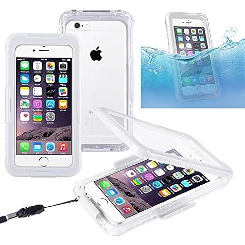 Coque Housse étui étanche imperméable Waterproof Cover Pour Apple iPhone