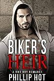 Biker's Heir: A Bad Boy Bundle (English Edition)
