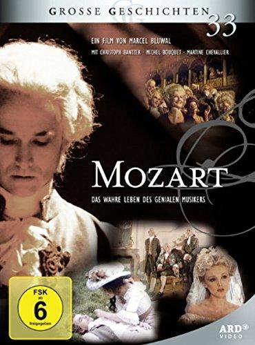 Das wahre Leben des genialen Musikers (4 DVDs)