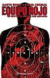 Equipo Rojo nº 02: Centro de masas, dos disparos: 138 (Independientes USA)