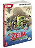 Legend of Zelda: The Wind Waker: Prima Official Game Guide