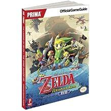Legend of Zelda: The Wind Waker: Prima Official Game Guide (Prima Official Game Guides)