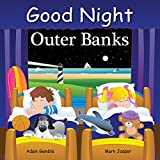 Best Carolina Aquariums - Good Night Outer Banks (Good Night Our World) Review