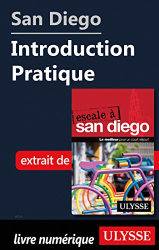 Descargar Libro San Diego - Introduction Pratique de Collectif