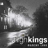 Songtexte von The High Kings - Memory Lane
